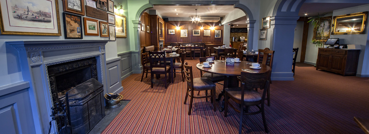 Cathedral Hotel Salisbury Parking